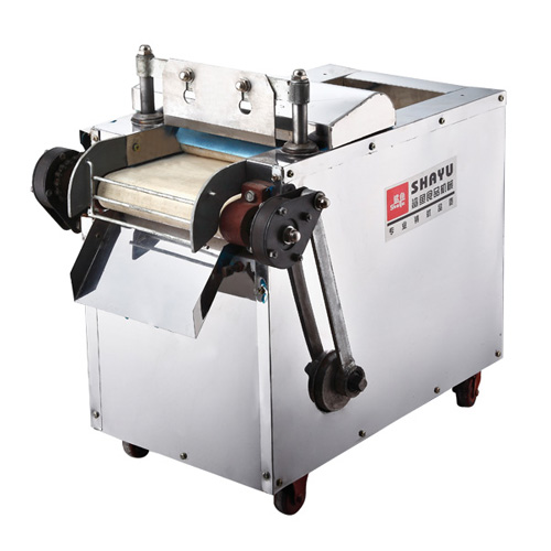 SY-660BVegetable cutter
